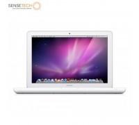 Renta de Apple MacBook White