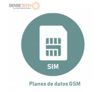 Planes de datos GSM
