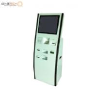 Cajero Automático SENSE2C