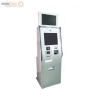 Cajero Automático SENSE3C