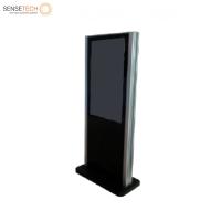 Kiosco interactivo SENSE4