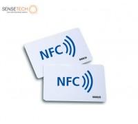 Tarjeta de PVC NFC