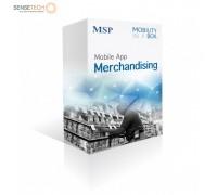 App Merchandising / Promotoría