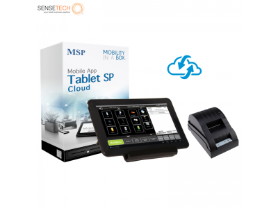 POS Basic Cloud Pack 2
