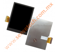 Display sin PCB MC9190