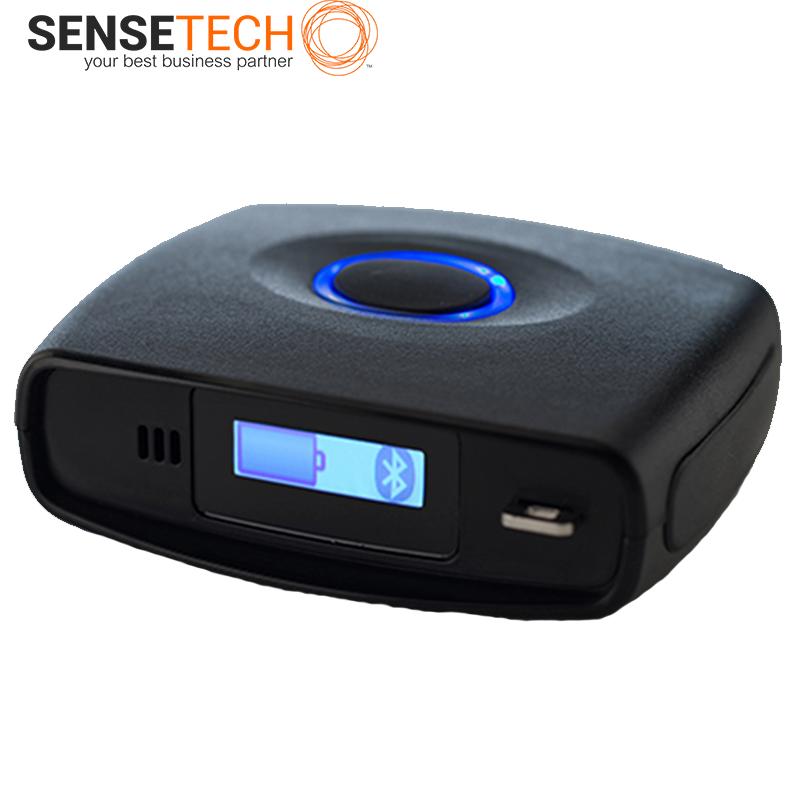 Scanner Custom Multiscan